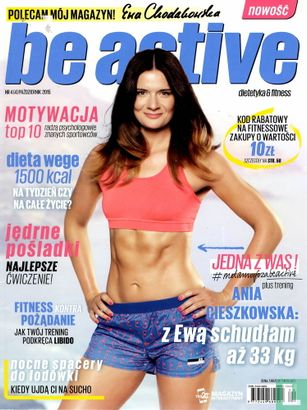 Be Active [POL] 4