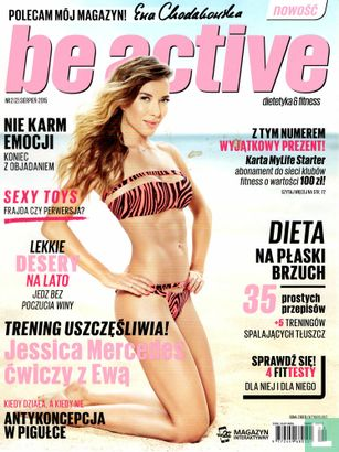 Be Active [POL] 2