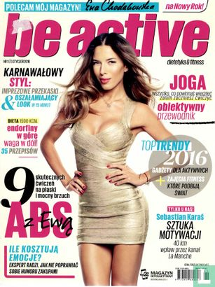 Be Active [POL] 1