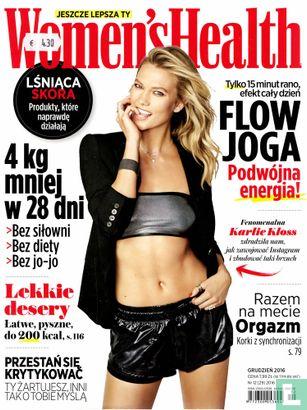 Women's Health [POL] 12