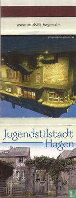 Jugendstilstadt Hagen - Image 1