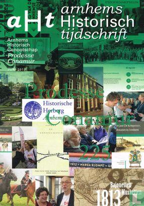 Arnhems Historisch tijdschrift 2 - Afbeelding 1
