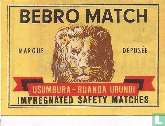 Bebro match