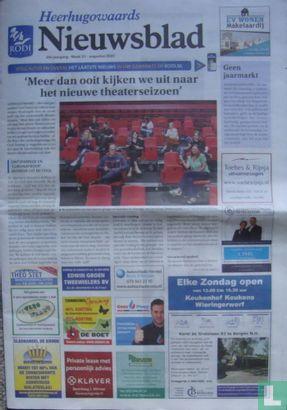 Heerhugowaards Nieuwsblad 35 - Afbeelding 1