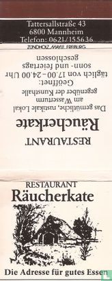 Restaurant Räucherkate - Image 1