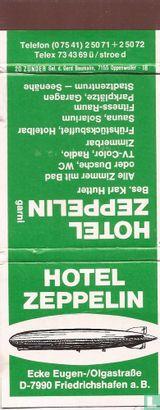 Hotel Zeppelin - Image 1