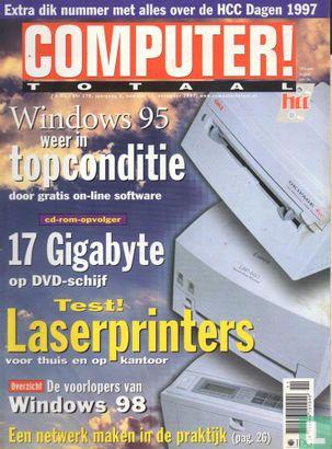 Computer! Totaal 11 - Afbeelding 1