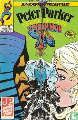 Peter  Parker 11 - Afbeelding 1