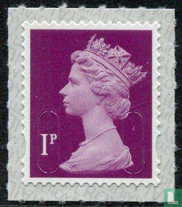 Großbritannien - Königin Elizabeth II.