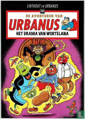 Urbanus [Linthout] - Het drama van Wortelana