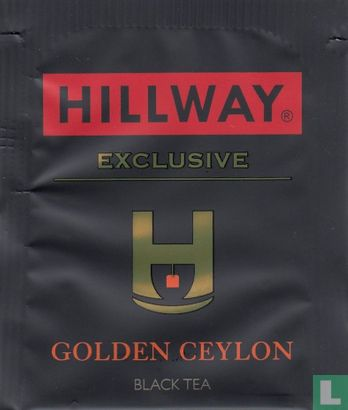 Hillway [r] - Golden Ceylon