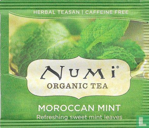 Numi [r] - Moroccan Mint