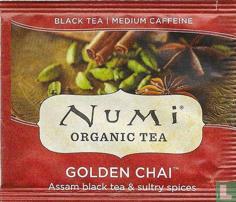 Numi [r] - Golden Chai [tm]