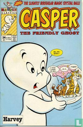 Casper - Casper The Friendly Ghost 24
