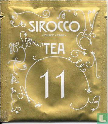 Sirocco Tea - Ginger Lemon Dream