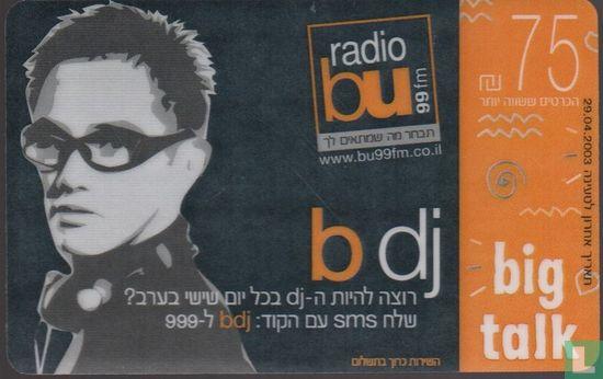 Orange - Big Talk / Radio Bu