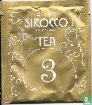 Sirocco Tea - Green Tropic