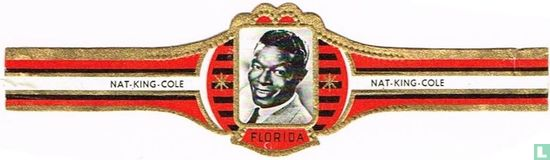 Florida - Nat King Cole