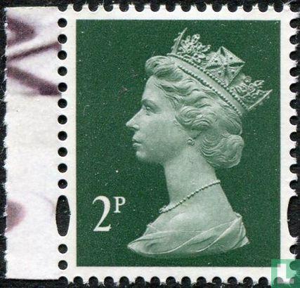 Groot-Brittannië - Koningin Elizabeth II