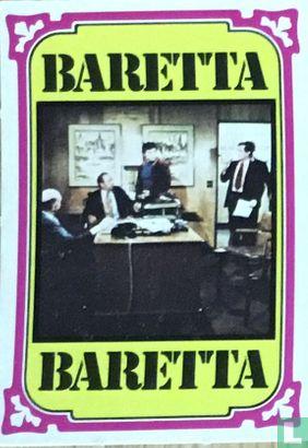 Baretta - Baretta