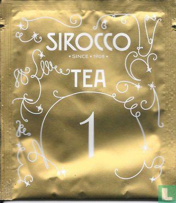 Sirocco Tea - Moroccan Mint