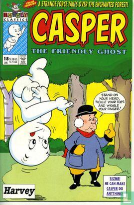 Casper - Casper The Friendly Ghost 18