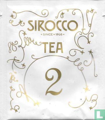 Sirocco Tea - Centle Blue
