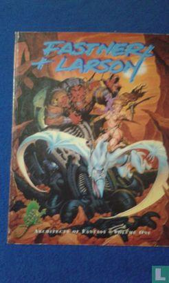 Phantasie - Fastner and Larson Architects of Fantasy Volume One