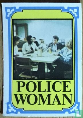 Police Woman - Police Woman