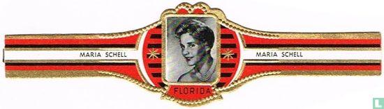 Florida - Maria Schell