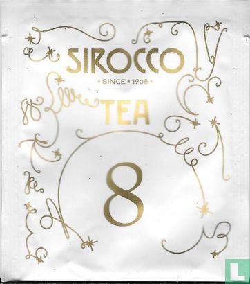 Sirocco Tea - Red Kiss