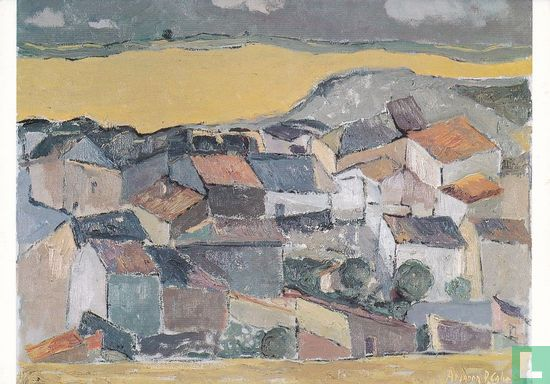 Vanguardia - Ciutat vella - Amador Perez Calvet