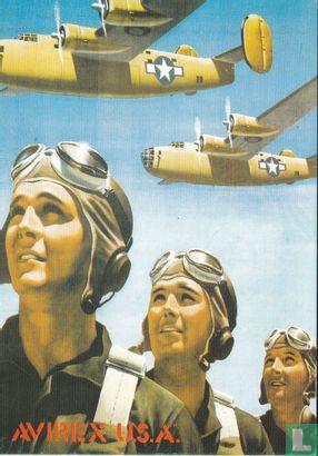Vanguardia - Avirex U.S.A.