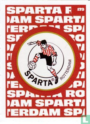 Albert Heijn - Sparta