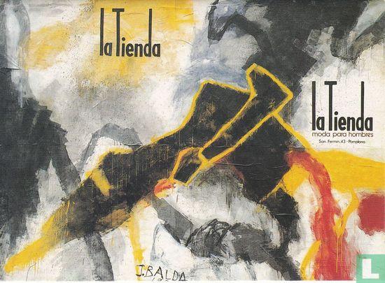 Vanguardia - La Tienda