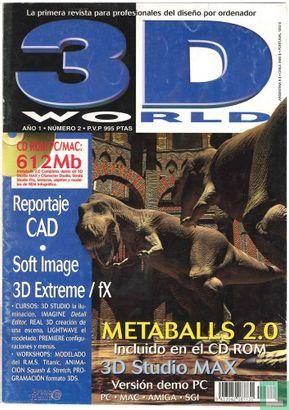 3D World [ESP] 2