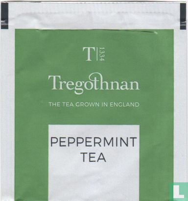 Tregothnan - Peppermint Tea