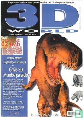 3D World [ESP] 8