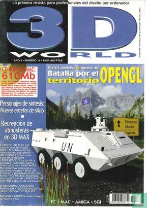 3D World [ESP] 14