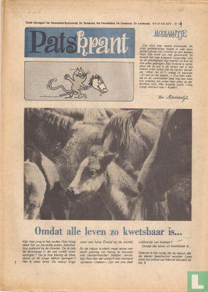 Patskrant (tijdschrift) - Patskrant 17