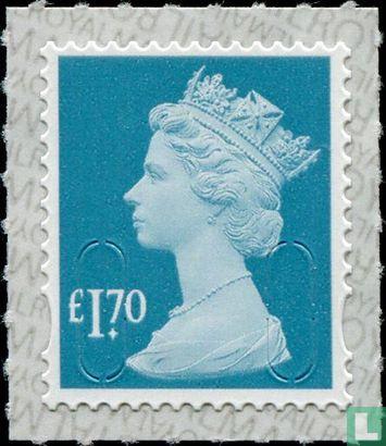 Koningin Elizabeth II - Afbeelding 1
