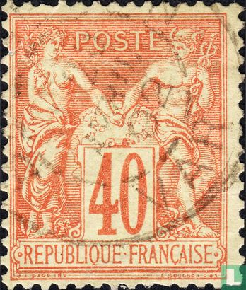 France [FRA] - Peace and Trade