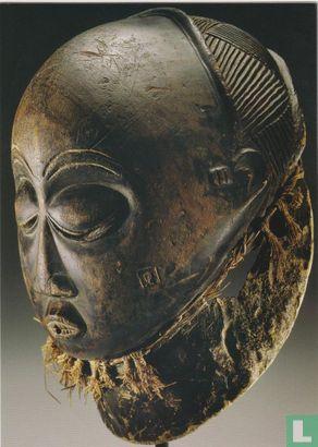 Luba - Manjema mask