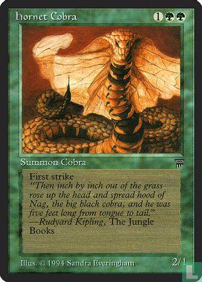 1994) Legends - Hornet Cobra