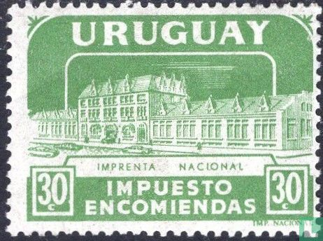 Uruguay - National Press