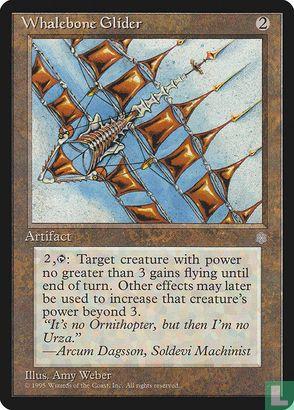 1995) Ice Age - Whalebone Glider
