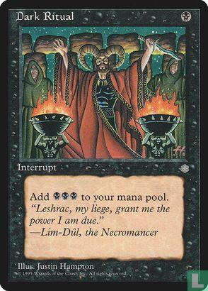 1995) Ice Age - Dark Ritual