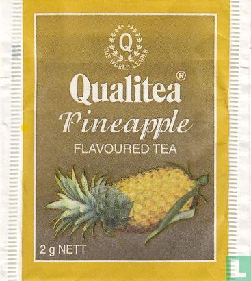 Qualitea [r] - Pineapple