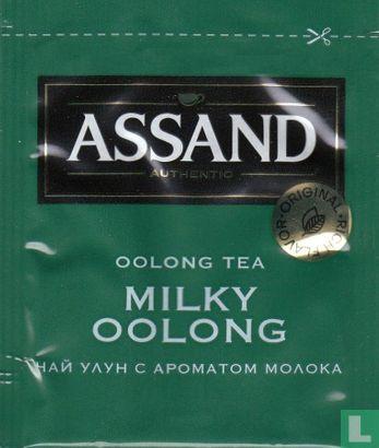 Assand - Milky Oolong