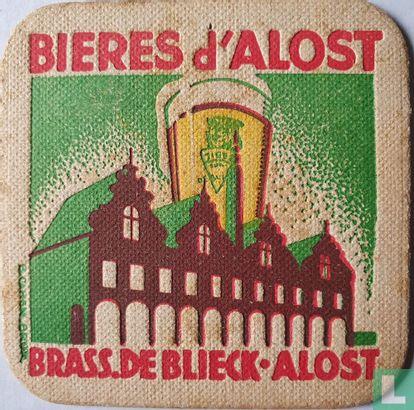 Bieres d'Alost